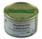Saumagenparadies Metzgerei Appel Leberwurst