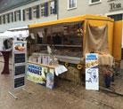 Metzgerei Appel Wochenmarkt