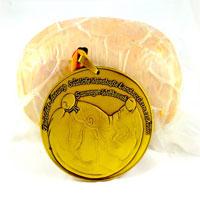 Saumagen mit Medaille Metzgerei Appel